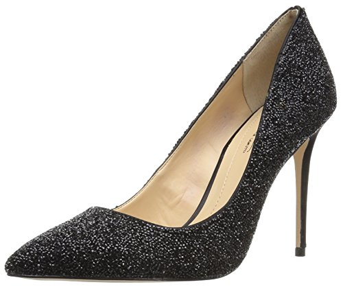 Vince Camuto Women's Im-Olson Dress Pump Black/Black GnL3wHhW