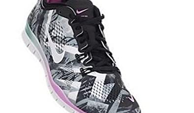 Image Unavailable. Image not available for. Color  Womens Nike Free 5 Tr  FIT 4 ... c41f513f0