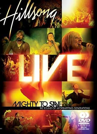 dvd hillsong 2006