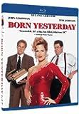 Born Yesterday [Blu-ray]