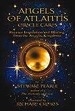 Angels of Atlantis Oracle Cards: Receive