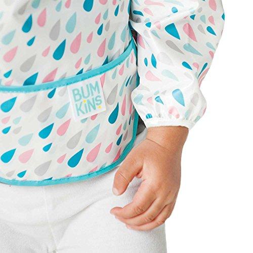 Bumkins-Waterproof-Sleeved-Bib