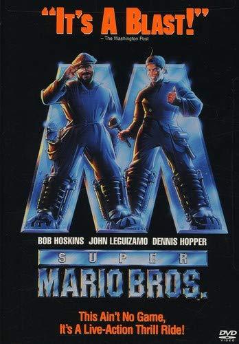 Super Mario Bros.]()
