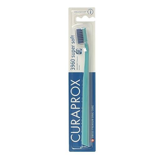 24 opinioni per Curaprox CS 3960- Super Soft, spazzolino da denti, 2 pezzi
