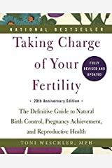 Taking Charge Of Your Fertility: 20th Anniversary Edition (Turtleback School & Library Binding Edition) by Toni Weschler (2015-07-07) Library Binding