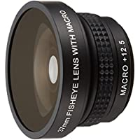 Beastgrip Fish Eye Lens with Macro