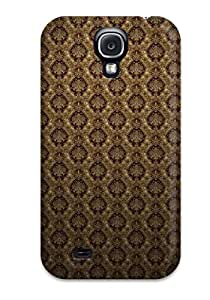 AMANDA A BRYANT's Shop New Style 4764804K86323747 Ideal AnnaSanders Case Cover For Galaxy S4(pattern S), Protective Stylish Case