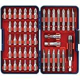 Bosch T4047 Multi-Size Screwdriver Bit Set (47 Piece)