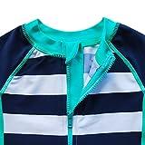 Baby Beach One-Piece Swimsuit UPF 50+ -Sun