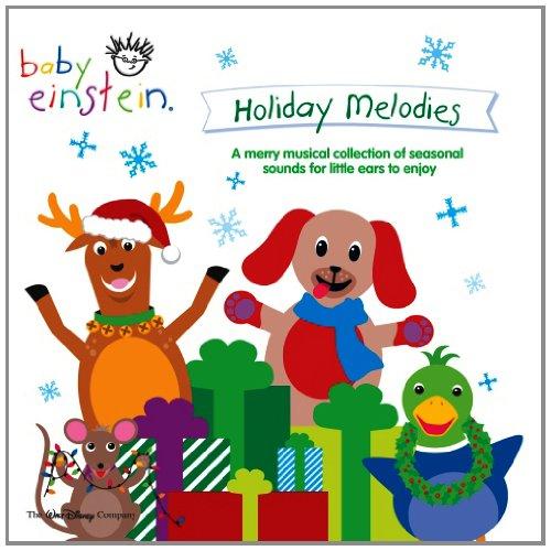Baby Einstein: Holiday Melodies by Walt Disney
