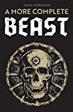 Book cover from A More Complete Beast by Jack Donovan