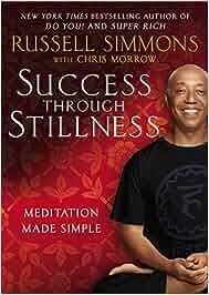 success through stillness meditation made simple pdf