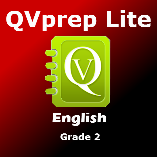 Amazon.com: Free QVprep Lite English Grade 2 two 2nd: Appstore for ...