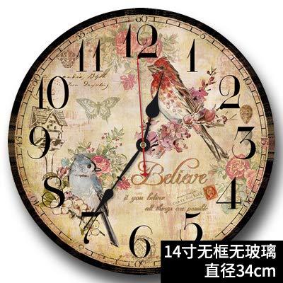 reloj de pared,reloj de pared vintage.Mesa de sonido decoración de ...