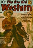 Rio Kid Western, The - 12/39, Tom Curry, 1597981974