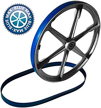 BLUE MAX ULTRA DUTY URETHANE BAND SAW TIRES REPLACES JET PM1500-019-05 TIRES