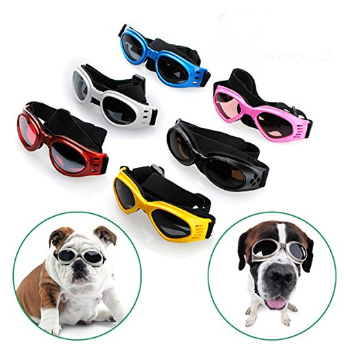 Pet Dogs UV Sun Glasse Eye-wear Protection - Stores Sunglasses Near Me
