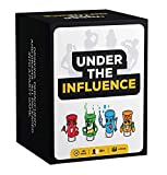 Under The Influence - The Best Adult Drinking Game for Parties -- Shots