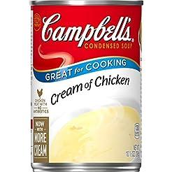 Campbell's Condensed Cream of Chicken So...