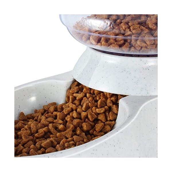 Mingzheng Pet feeders 5
