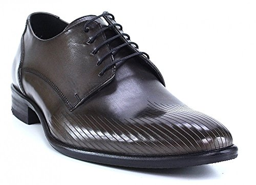 Shoes Graphit Gmbh Homme Gris Sando Lloyd Derby fWdxYfq