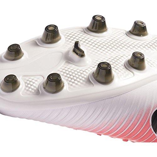 Nike Mercurial Veloce Iii Df Ag-pro - racer pink/black-white