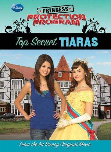 Japan Tiara - Top Secret Tiaras (Princess Protection Program)