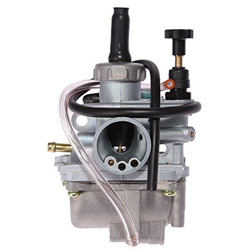 LT80 Carburetor For Suzuki Quadsport 80 Lt 80 2x4 ATV Carb (1987-2006) Replaces 13200-40B00 13200-40B10