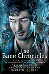 The Bane Chronicles Kindle Edition