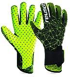 Reusch Pure Contact II G3 Speedbump Goalkeeper Glove - Size 11