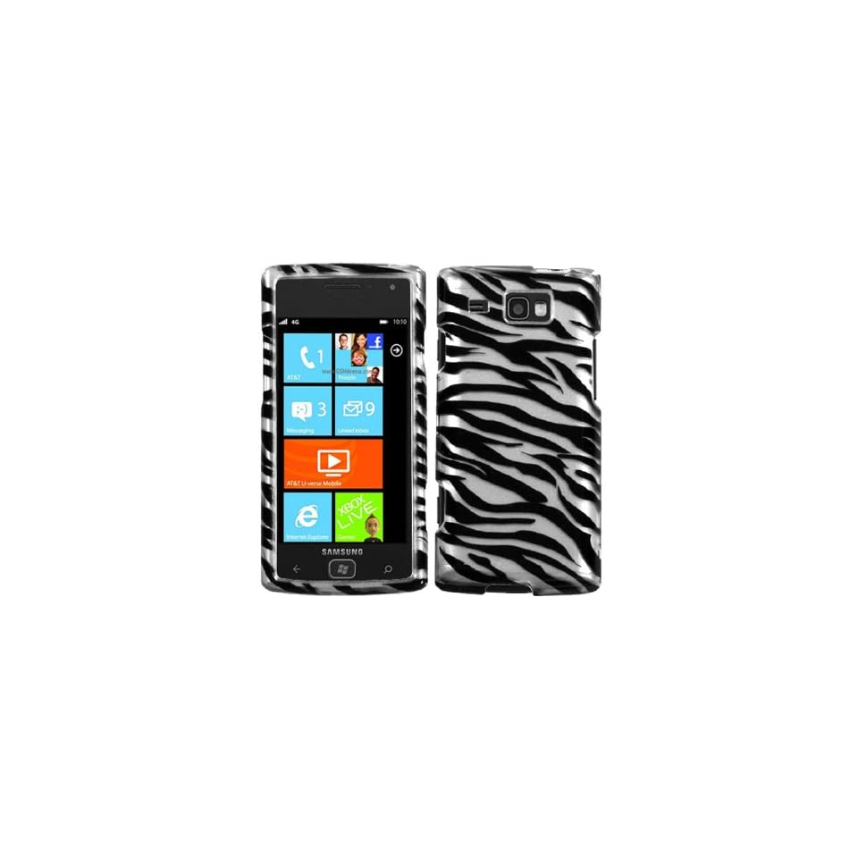 Cover for Samsung Focus Flash Windows Smartphone SGH i677 Cell Phones