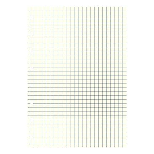 Filofax A5 Squared Paper Notebook Refill