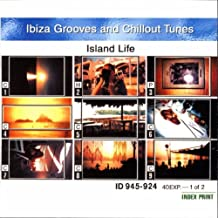 Ibiza Grooves & Chillout Tunes