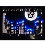 Night Shotz Generation 8 Neon/LED Picture by Neonetics 3SHOTZ
