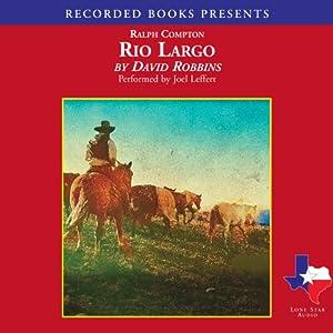 Rio Largo Audiobook