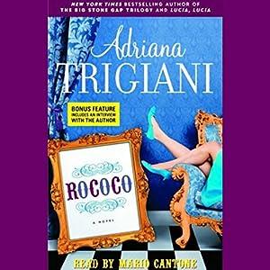 Rococo Audiobook