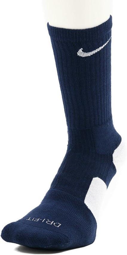 Nike Elite Crew Basketball Socks Mens