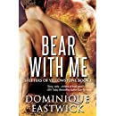 Bear with Me (Shifters of Yellowstone Book 1)