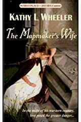 The MAPMAKER'S WIFE Paperback