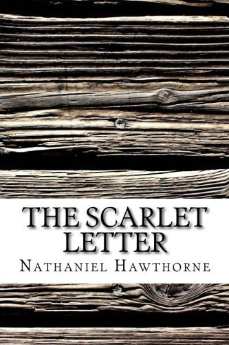 the scarlet letter independent reading Paperback: 126 pages publisher: createspace independent publishing platform  (april 2,  start reading the scarlet letter on your kindle in under a minute.