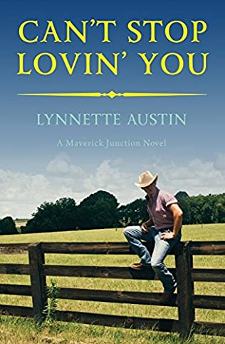 book cover of Can\'t Stop Lovin\' You