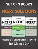 CBSE NCERT Solutions Physics,Chemistry,Mathematics Class 12  for 2018 - 19