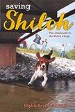 Saving Shiloh, Phyllis Reynolds Naylor, 0613120736