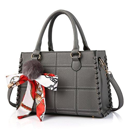 ACLULION Womens Purses and Handbags Shoulder Bags Ladies Designer Tote Bag Top Handle Satchel