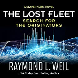 The Lost Fleet: Search for the Originators