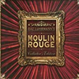 Moulin Rouge: Collector's Edition by Various Artists (2002-03-26)