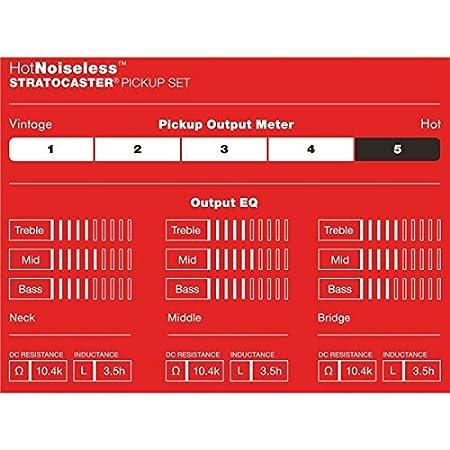 Amazon.com: Fender Strat Hot Noiseless Pickups, Aged White, Set Of on car speaker diagram, 4 ohm to 1 ohm, 2 ohm wiring diagram, 4 ohm vs 8 ohm, ohms law diagram, 8 ohm wiring diagram, 1 ohm stable wiring diagram, parts of a speaker diagram, 4 ohm dvc wiring, 4 ohm subwoofer, amplifier circuit diagram, 4 ohm to 2 ohm, speakers in parallel diagram, 4 ohm stereo speakers, 4 ohm dual voice coil wiring, bridge subwoofer wiring diagram, 4 ohm speakers in series, subwoofer and amp installation diagram, 4 ohm sub wiring,