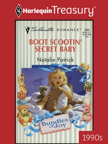 Boot Scootin' Secret Baby (Bundles of Joy Book 1289)
