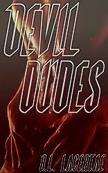 Devil Dudes (Gay Supernatural Transformation Erotica)