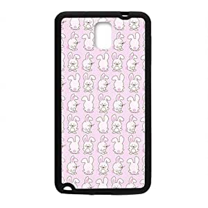 Cute Adorable Rabbit Phone Case for Samsung Galaxy Note4